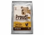 PROUDI RAW FEEDERS KITCHEN CHICKEN FOR DOGS 2.8KG~