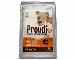 PROUDI RAW FEEDERS KITCHEN TURKEY FOR DOGS 2.8KG~
