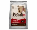 PROUDI RAW FEEDERS KITCHEN RED COMBO FOR DOGS 2.8KG~