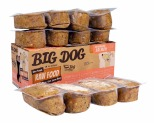 BIG DOG BARF TASMANIAN SALMON DOG FOOD 3KG ~