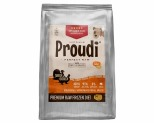 PROUDI RAW FEEDERS KITCHEN TURKEY & CHICKEN FOR DOGS 2.8KG~