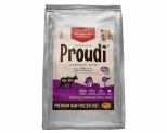 PROUDI RAW FEEDERS KITCHEN KANGAROO & BEEF FOR DOGS 2.8KG~