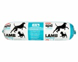 PRIME 100 LAMB & ROSEMARY DOG FOOD ROLL 2KG~