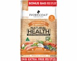 IVORY COAT ADULT CHICKEN AND COCONUT OIL 15KG (13KG + 2KG EXTRA FREE)