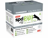 PRIME100 SPD RAW SPECIALISED KANGAROO 3.2KG