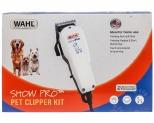 WAHL SHOW PRO CLIPPER SET