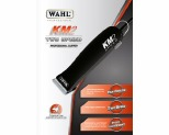 WAHL KM-2 SPEED ANIMAL CLIPPERS