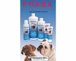 DERMCARE PYOHEX MEDICATED SHAMPOO 500ML