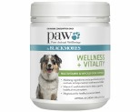 PAW WELLNESS & VITALITY DOG CHEWS 300G
