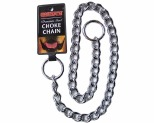 MASTERPET CHECK CHAIN HEAVY 55CMX3.5M
