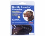GENTLE LEADER CORRECTION COLLAR MEDIUM BLACK