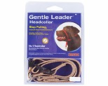 GENTLE LEADER CORRECTION COLLAR MEDIUM FAWN