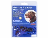 GENTLE LEADER CORRECTION COLLAR LARGE BLUE