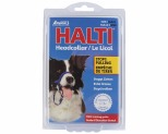 HALTI HEAD COLLAR BLACK SIZE 2