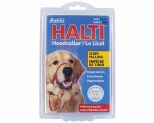 HALTI HEAD COLLAR BLACK SIZE 3