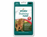 SPORN HALTER DOG HARNESS SMALL BLACK