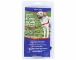 GENTLE LEADER EASY WALKING HARNESS MEDIUM BLUE