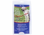 GENTLE LEADER EASY WALKING HARNESS MEDIUM PURPLE