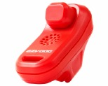 EZYDOG COMMAND CLICKER RED