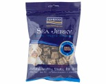 FISH4DOGS SEA JERKY TIDDLERS 100GM