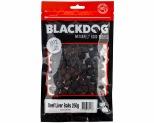 BLACKDOG PK BEEF LIVER BALLS 250G