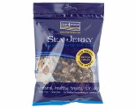 FISH4DOGS SEA JERKY FISH TWISTS 100GM