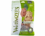 WHIMZEES VEGGIE 3 PACK HEDGEHOG  EXTRA LARGE