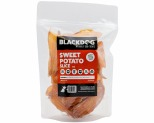 BLACKDOG SWEET POTATO SLICE 1KG