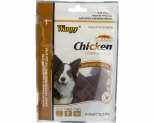 WANPY DOG TREATS CHICKEN LIVER BLOCKS 70G
