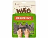WAG KANGAROO LIVER 200G