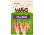 WAG BULLY BITES 200G