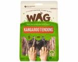 WAG KANGAROO TENDONS 200G