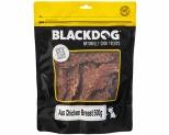 BLACKDOG AUSTRALIAN CHICKEN BREAST 500G