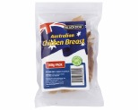 BLACKDOG AUSTRALIAN CHICKEN BREAST 100G