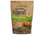 VETALOGICA AUSTRALIAN NATURALS CHICKEN WITH PEAS FOR DOGS 210G