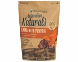 VETALOGICA AUSTRALIAN NATURALS LAMB AND PUMPKIN FOR DOGS 210G