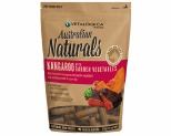 VETALOGICA AUSTRALIAN NATURALS KANGAROO WITH GARDEN VEGETABLES FOR DOGS 210G