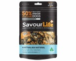 SAVOURLIFE NATURALS SALMON SKIN 125G