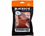 BLACK DOG VEGGIE EAR