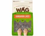 WAG KANGAROO LIVER 750G