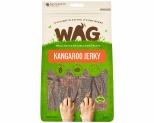 WAG KANGAROO JERKY 750G