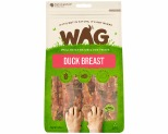 WAG DUCK BREAST 750G