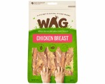 WAG CHICKEN BREAST 750G