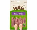 WAG BULLY BITES 750G