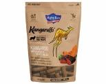 MIGHTY RAW DOG KANGARUFFS KANGAROO WITH GARDEN VEGETABLES 210G