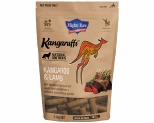 MIGHTY RAW DOG KANGARUFFS KANGAROO AND LAMB 210G