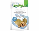 VITAPET JERHIGH MILKY STICKS 100GM