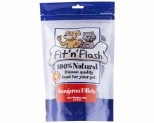 FIT 'N FLASH KANGAROO FILLETS 120GM