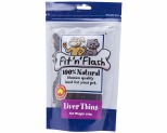 FIT 'N FLASH LIVER FILLETS 100GM