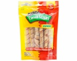 DINGO TWIST STICKS JUMBO 9 PACK**